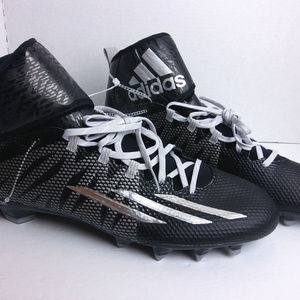 the latest db85d fb57a adidas Shoes - Adidas-Mens-Football-Cleats-Dual-Threat-Mid